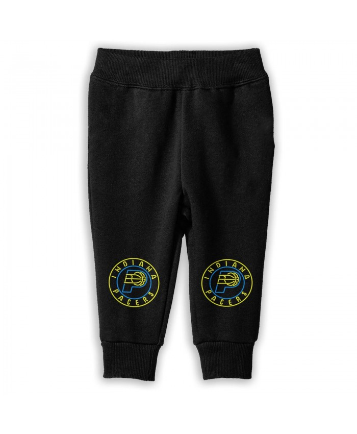 1991 Indiana Pacers Sweatpants for boys Indiana Pacers Much Improved Black