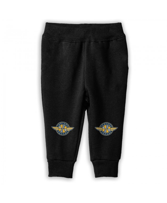 Indiana Pacers Paul George Sweatpants for boys Indiana Pacers IND Black